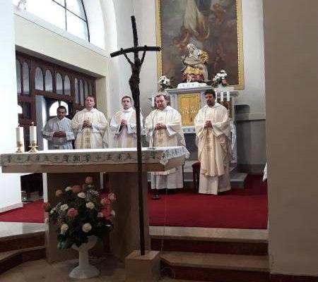 Kňazská rekolekcia